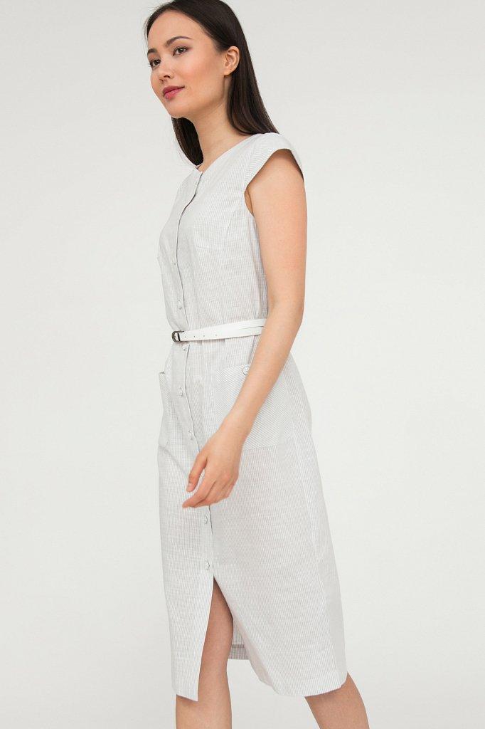 Платье женское, Модель S20-11082, Фото №1