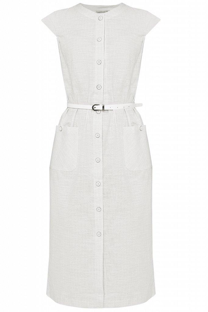 Платье женское, Модель S20-11082, Фото №6