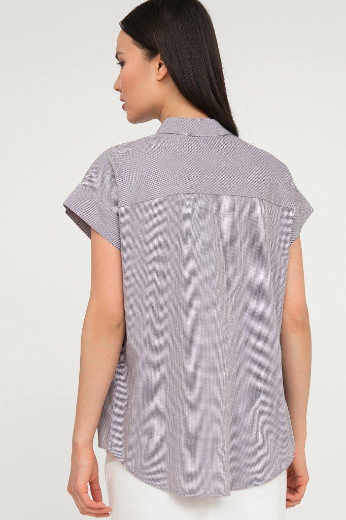 Блузка женская, Модель S20-12072, Фото №4