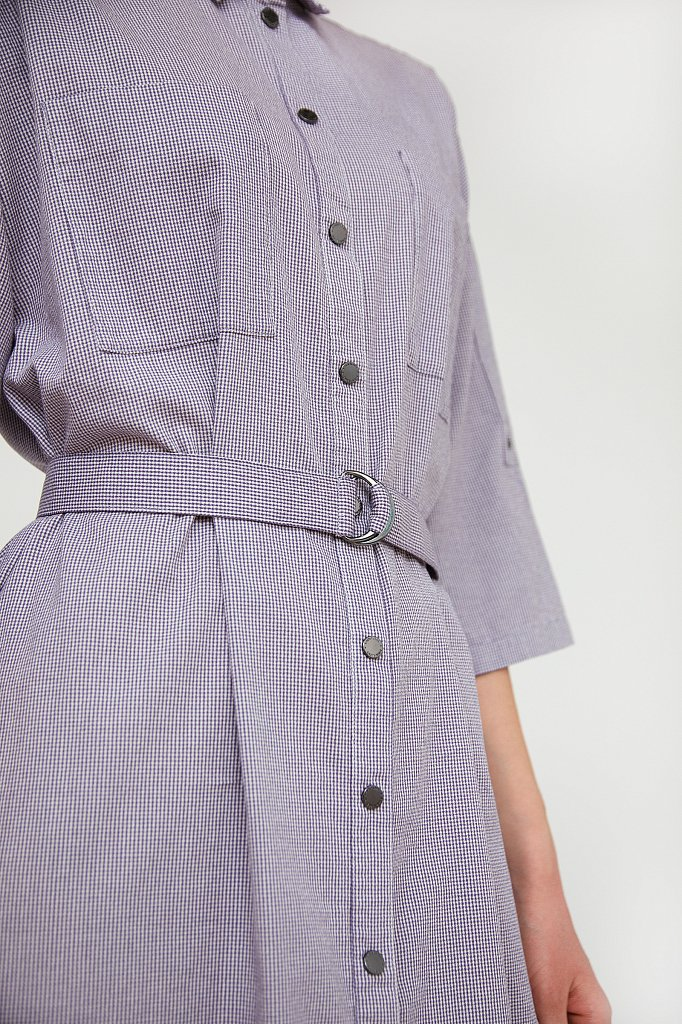 Платье женское, Модель S20-12073, Фото №5