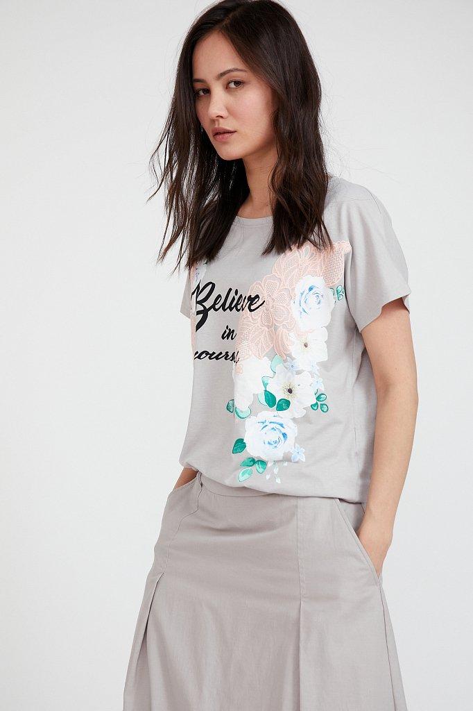 Блузка женская, Модель S20-14076M, Фото №1