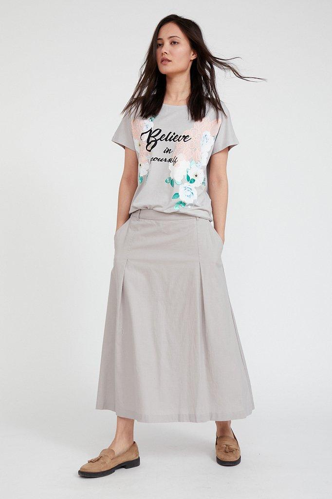 Блузка женская, Модель S20-14076M, Фото №2