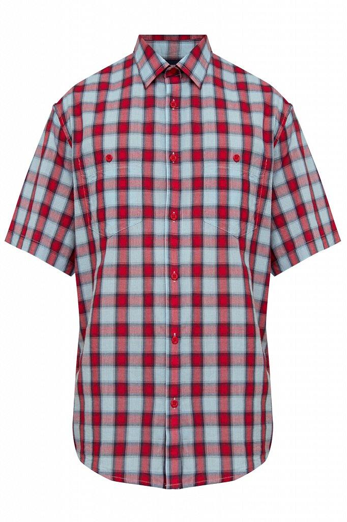 Рубашка мужская, Модель S20-22020, Фото №6