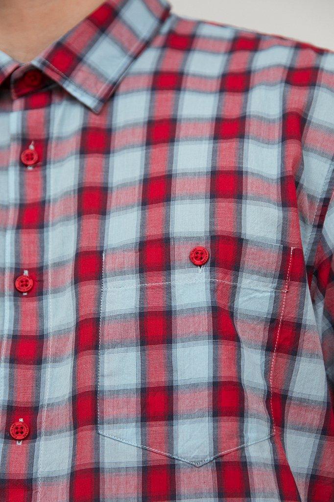 Рубашка мужская, Модель S20-22020, Фото №5