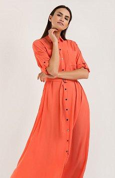 Платье женское, Модель S20-120107, Фото №1