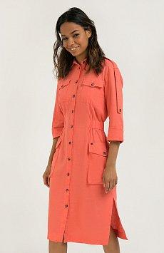 Платье женское, Модель S20-12062, Фото №1