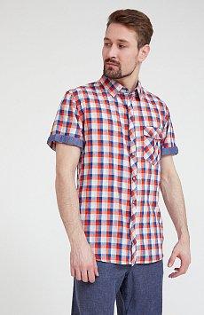 Верхняя сорочка мужская, Модель S20-22015, Фото №1