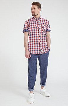 Верхняя сорочка мужская, Модель S20-22015, Фото №2