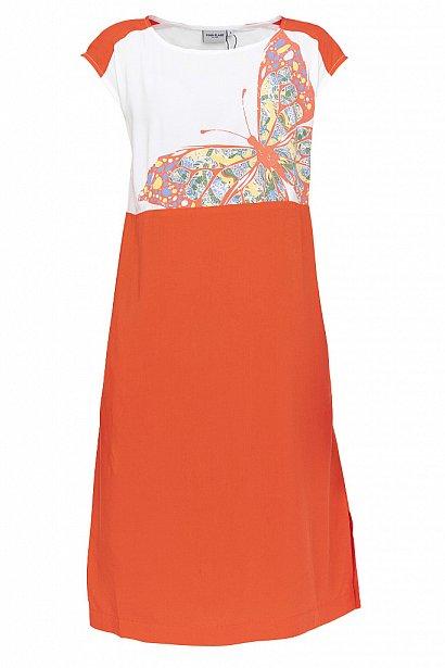 Платье женское, Модель S20-12033, Фото №6