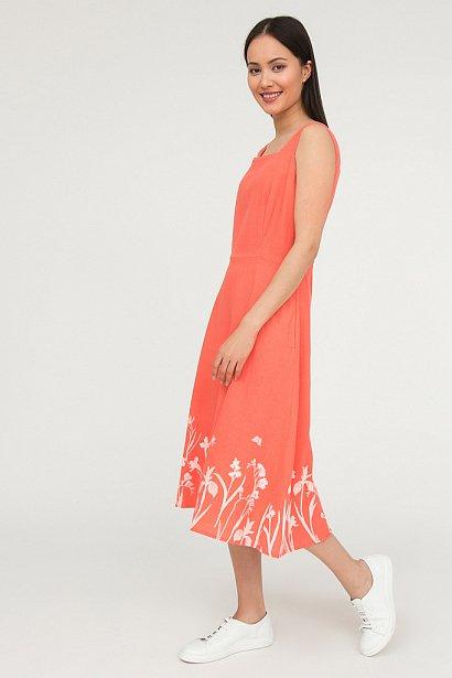 Платье женское, Модель S20-12043, Фото №2