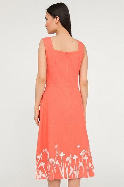 Платье женское, Модель S20-12043, Фото №4