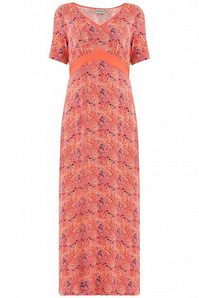 Платье женское, Модель S20-12050, Фото №6