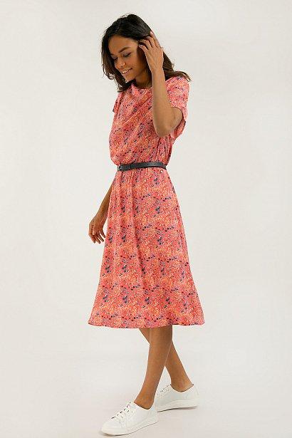 Платье женское, Модель S20-12051, Фото №2