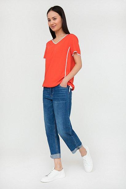 Блузка женская, Модель S20-12053, Фото №2