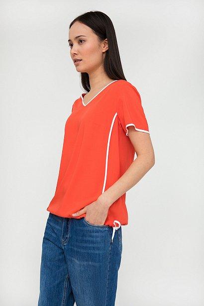 Блузка женская, Модель S20-12053, Фото №3