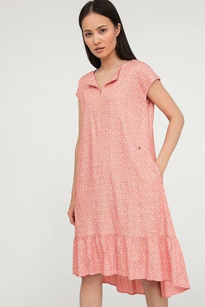 Платье женское, Модель S20-14063, Фото №1