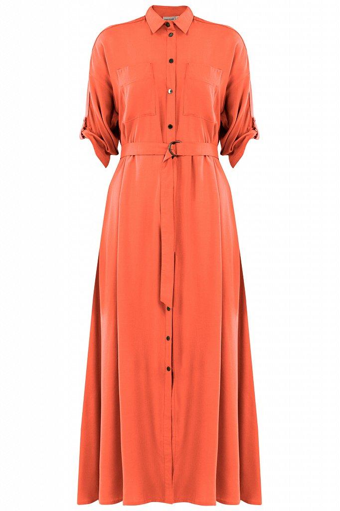 Платье женское, Модель S20-120107, Фото №6
