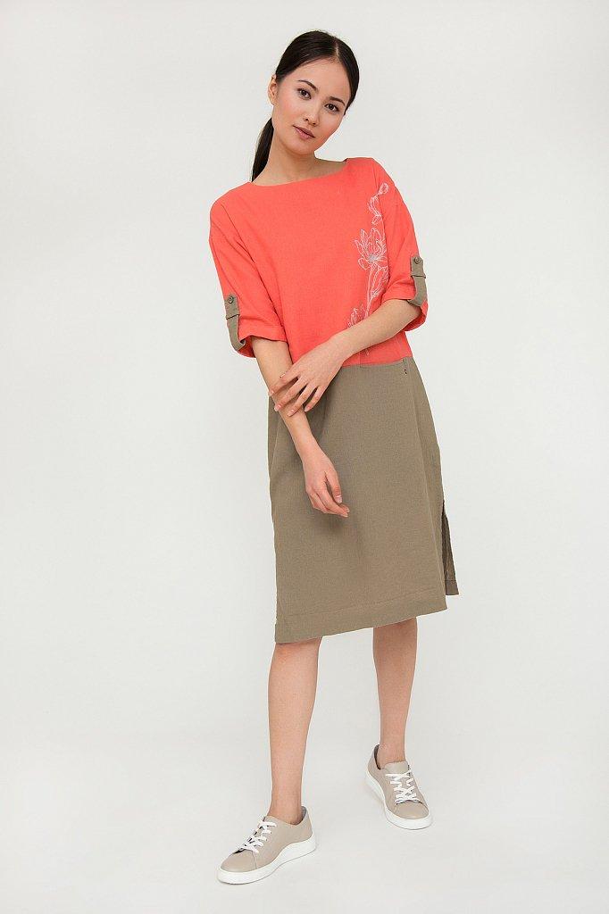 Платье женское, Модель S20-12028, Фото №2