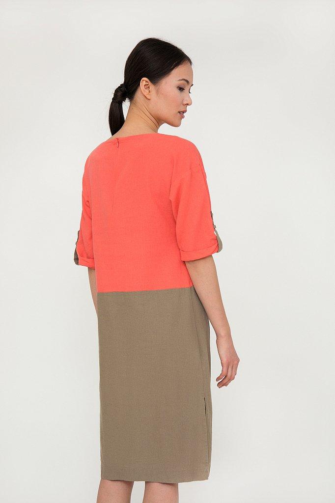 Платье женское, Модель S20-12028, Фото №4