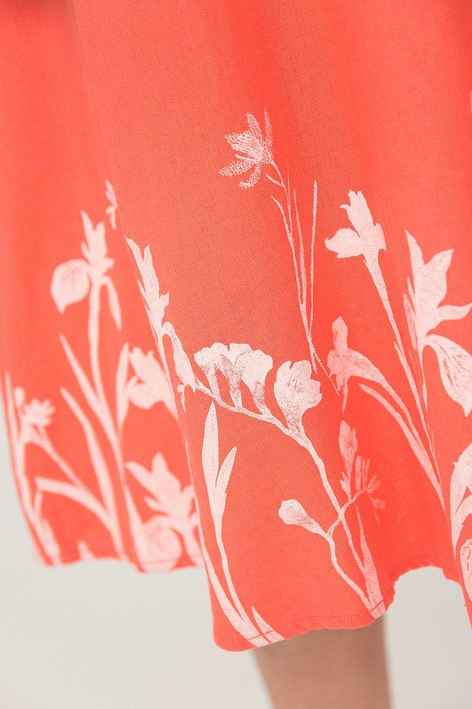 Платье женское, Модель S20-12043, Фото №5
