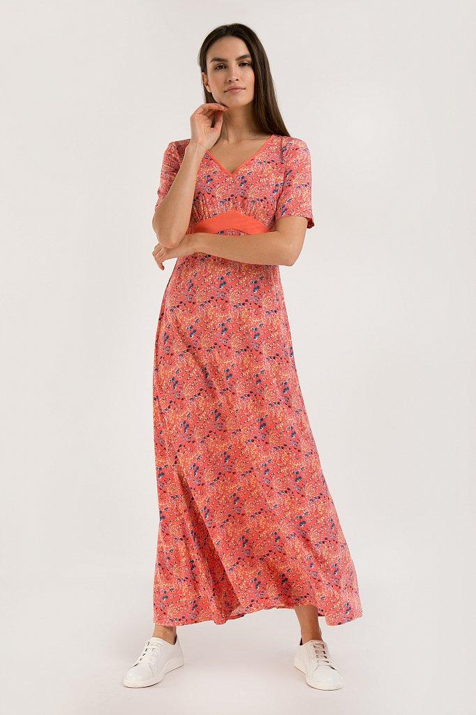 Платье женское, Модель S20-12050, Фото №1