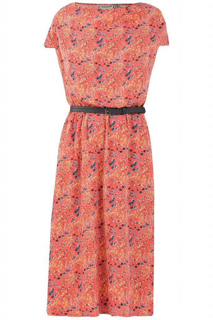 Платье женское, Модель S20-12051, Фото №6