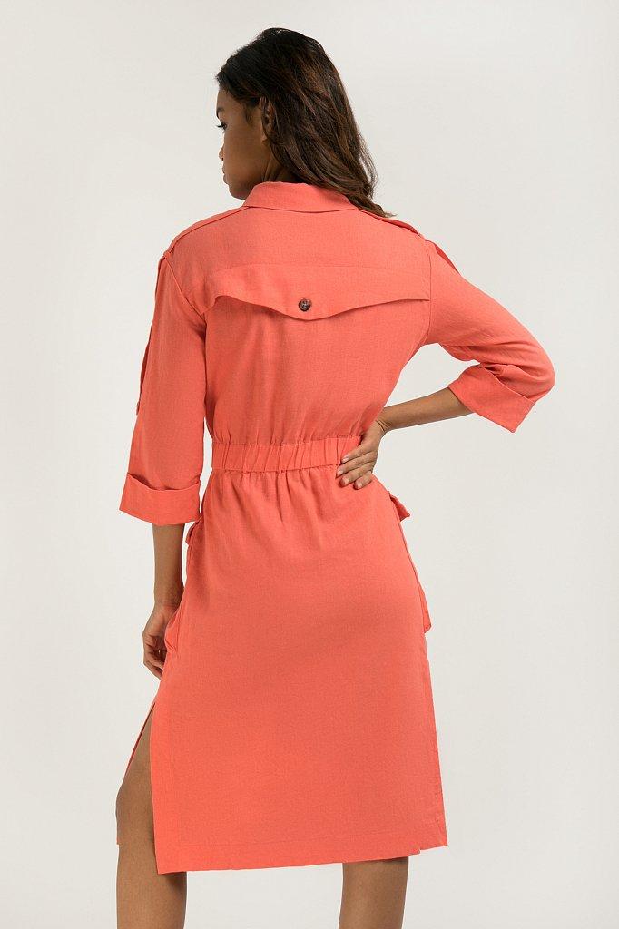 Платье женское, Модель S20-12062, Фото №3