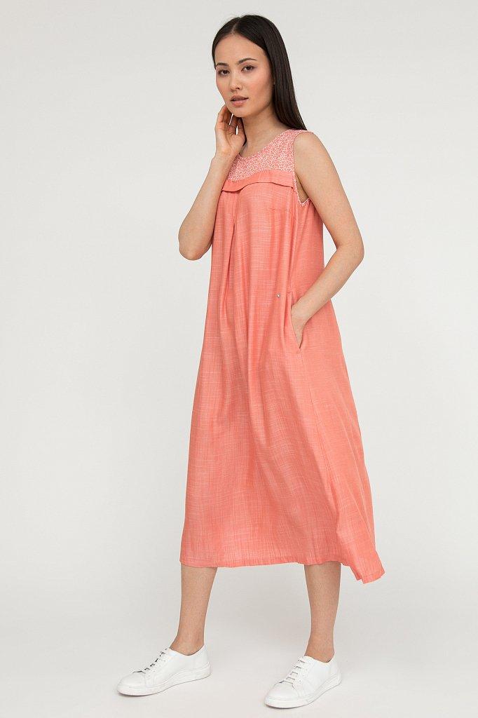 Платье женское, Модель S20-14062, Фото №2