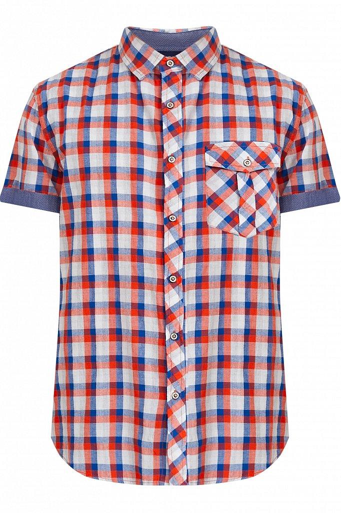 Рубашка мужская, Модель S20-22015, Фото №6