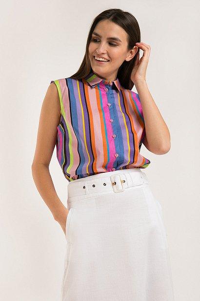 Блузка женская, Модель S20-14008, Фото №1