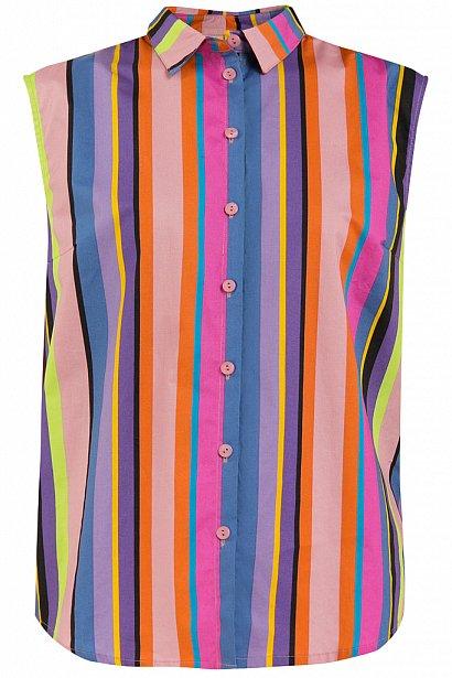 Блузка женская, Модель S20-14008, Фото №6