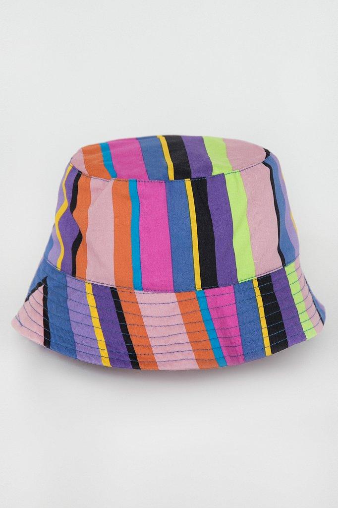 Шляпа женская, Модель S20-11413, Фото №1