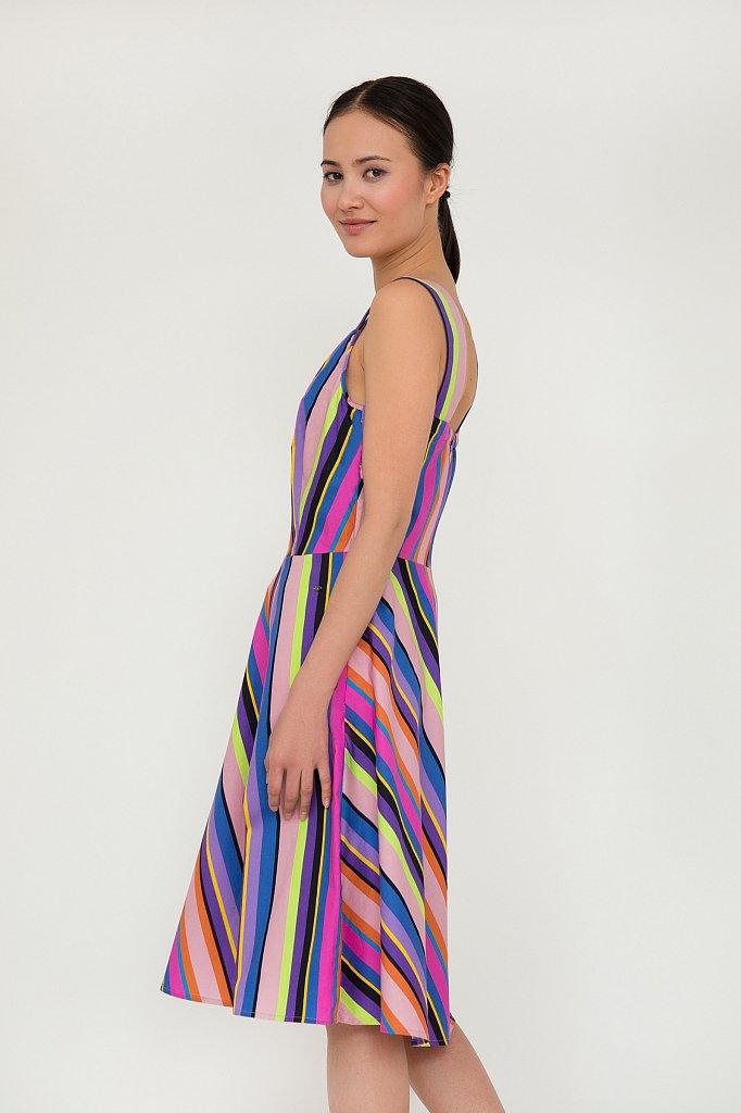 Платье женское, Модель S20-14007, Фото №3