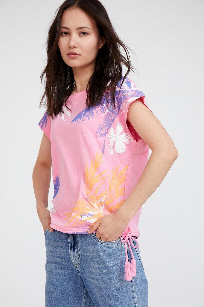 Блузка женская, Модель S20-14078, Фото №1