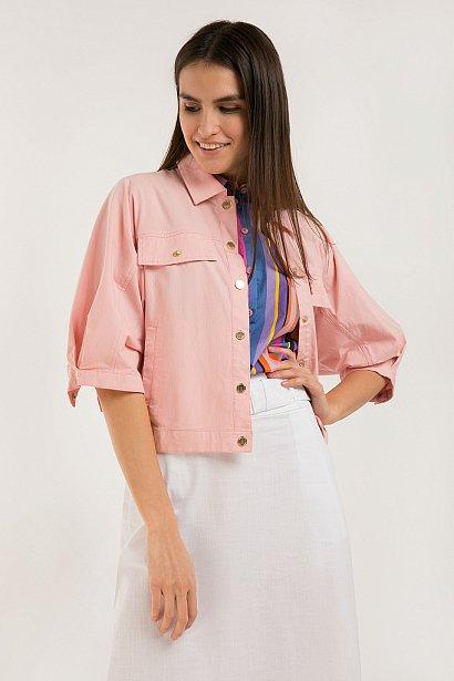Куртка женская, Модель S20-14000, Фото №1