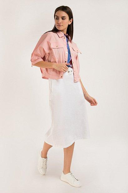 Куртка женская, Модель S20-14000, Фото №2