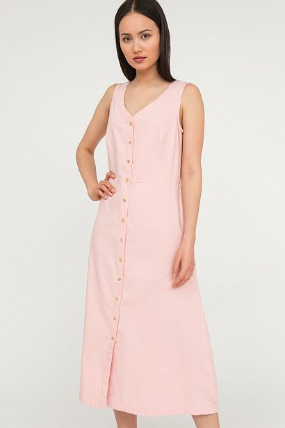 Платье женское, Модель S20-14002, Фото №2