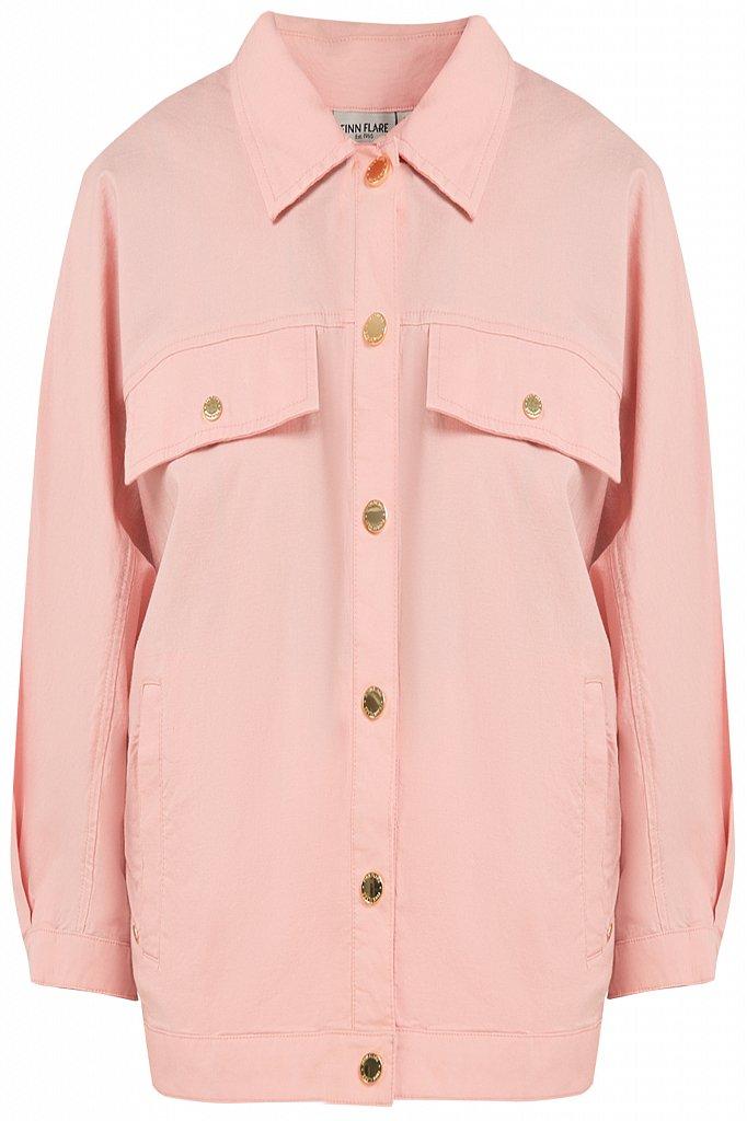 Куртка женская, Модель S20-14000, Фото №6