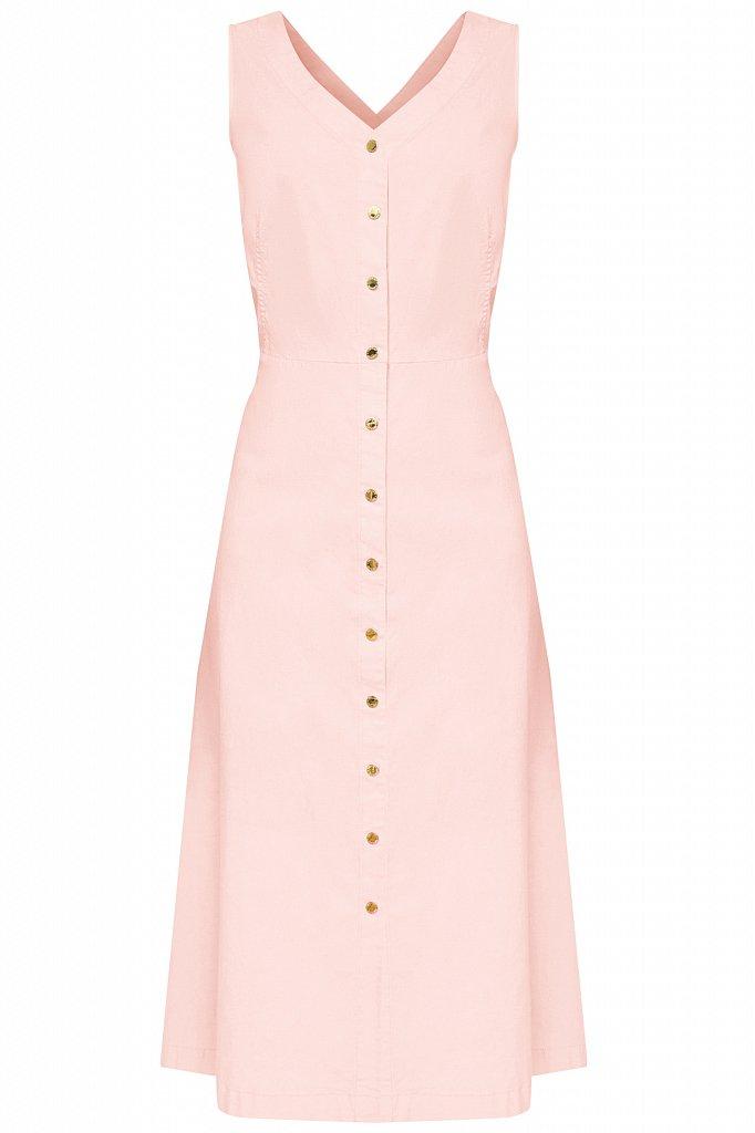 Платье женское, Модель S20-14002, Фото №6