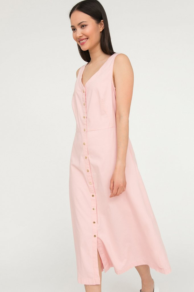 Платье женское, Модель S20-14002, Фото №3