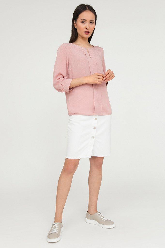 Блузка женская, Модель S20-14022, Фото №2