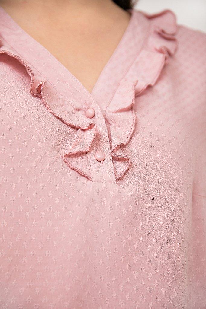 Блузка женская, Модель S20-14023, Фото №5