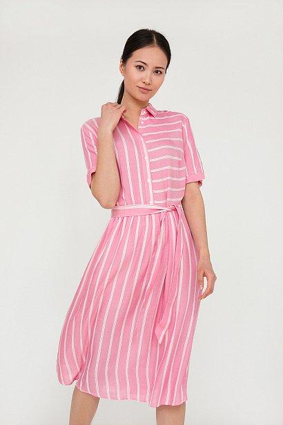 Платье женское, Модель S20-110123, Фото №3