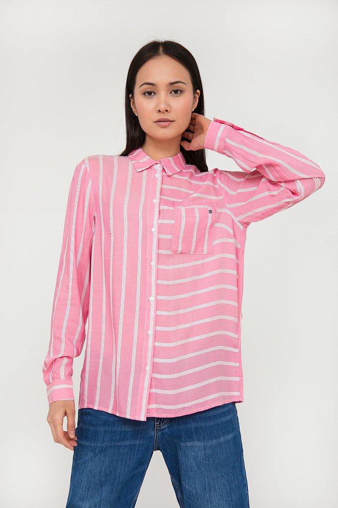 Блузка женская, Модель S20-110126, Фото №1