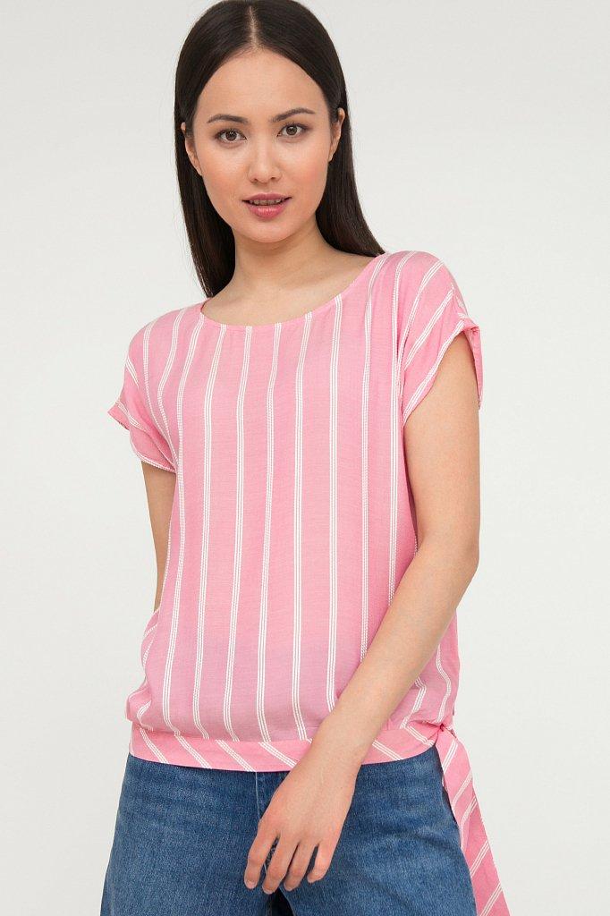 Блузка женская, Модель S20-110127, Фото №1