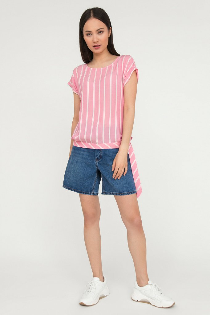 Блузка женская, Модель S20-110127, Фото №2