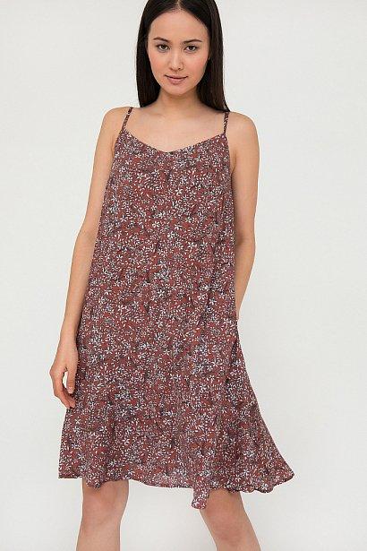 Платье женское, Модель S20-110135, Фото №1