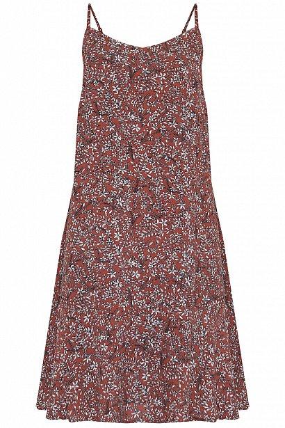 Платье женское, Модель S20-110135, Фото №6