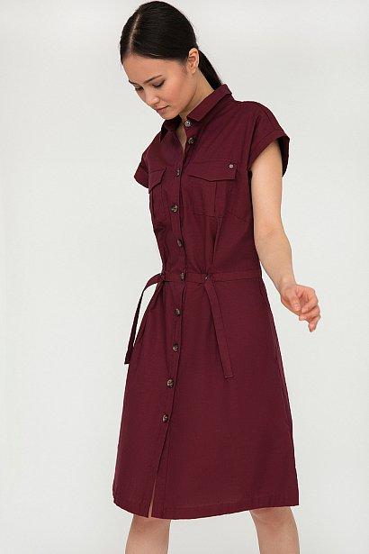 Платье женское, Модель S20-110136, Фото №1