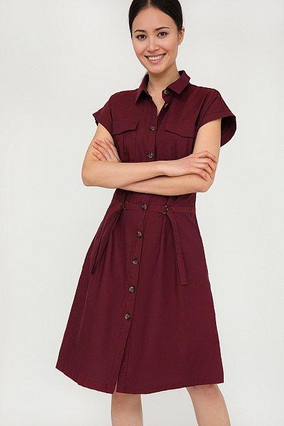 Платье женское, Модель S20-110136, Фото №3